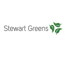 Stewart Greens Community Logo