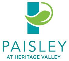 Paisley Community Logo