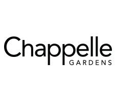 Chappelle Gardens Community Logo