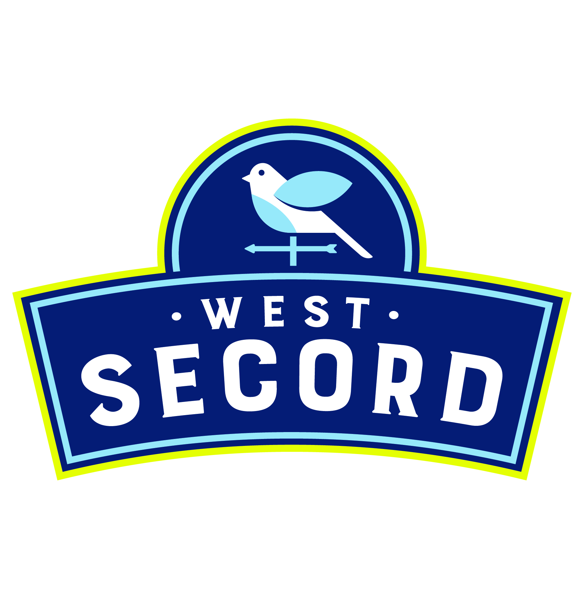 West Secord Community Logo