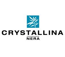 Crystallina Nera Community Logo