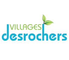 Desrochers Villages Community Logo