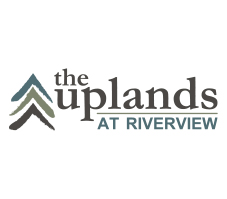 The Uplands at Riverview Community Logo